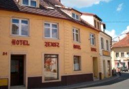 Hotel Zemsz